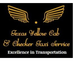 Yellow Cab Service in Crowley TX