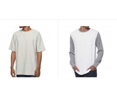 Zega Apparel is one of the leading Custom made t-shirts manufacturers in USA