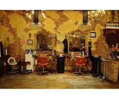 Looking for a Salon in Brooklyn?