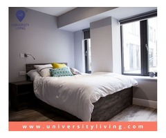 Book Your Student Accommodation in Urbana