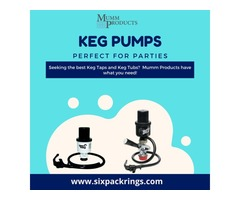 Beer Keg Pumps
