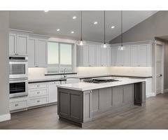 Modern Custom Kitchen Cabinets | The Somerset Hills Handyman