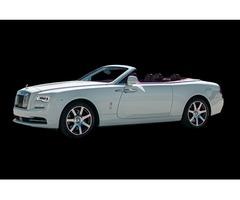 Rolls Royce Rental for Wedding Las Vegas