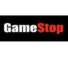 **GameStop**