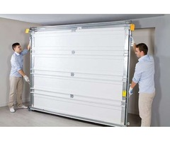 Get the best garage door installation company