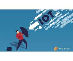 IoT App Development Company Chicago