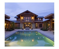 Luxury Home Builders in Sonoma