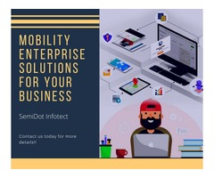 Best Enterprise Mobility Solutions Company USA