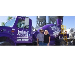Are you looking for Ready mix concrete companies naples fl