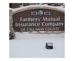 Farmers Mutual Insurance Company of  Fulton, MO