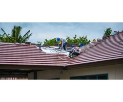 Talk To Roof Replacement Repair Services In Grove City