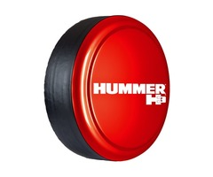 Hummer Tire Covers