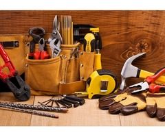 Most Trusted Platform for Local Handyman Services EasyGo PRO | Boston, MA