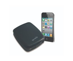Bleutooth Bed Shaker Alarm Clock Compatible with Iphone Only