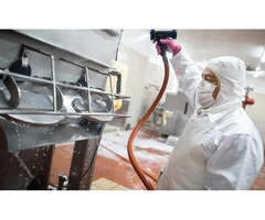 Disinfecting services for Commercial Business