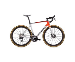 2020 Specialized S-Works Roubaix - Shimano Dura-Ace Di2 Road Bike