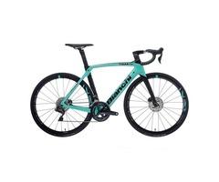 2020 Bianchi Oltre XR4 Ultegra Di2 Disc Road Bike