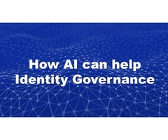 How AI platform can help Identity Governance and Access Control?