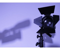Film & Video Production Companies in Atlanta - Bolt Entertainment