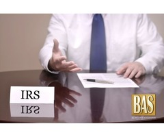 Seeing Inside the Mind of the IRS