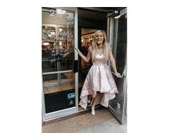 Prom Dress Shopping 101 - Shop Tickled Pink Sodak