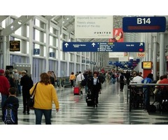 Window Film For Airports | Airports Window Film Installation by CWS