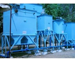 What are the needs for effluent treatment?
