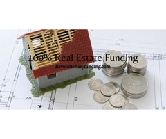*****100% Funding For RE Investors Nationwide*****