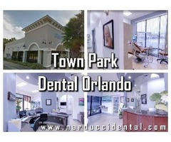 Join Town Park Dental Orlando Group for The Better Dental Health Services
