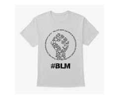 Black Lives Metter T-shirt