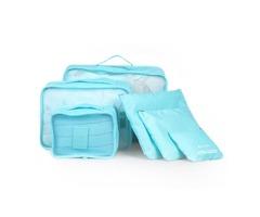 Trip Underwear and Toilet Requisites Storage Bag
