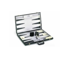 "Shop for 21"" Deluxe Backgammon"