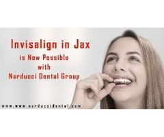 Take Invisalign in Jax Treatment and Get a Perfect Smile!