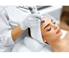 Microneedling New York City - Microneedling Services NY