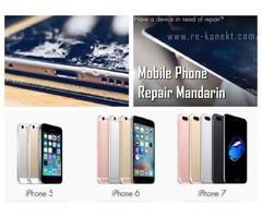 Affordable and Onsite Mobile Phone Repair Mandarin Services