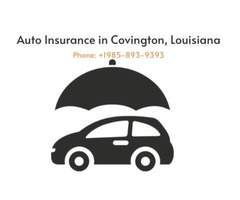 Louisiana Auto Insurance Agency