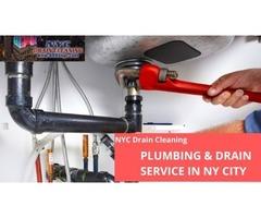 Emergency Plumber NYC