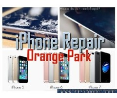 Re-konekt Specialize in iPhone Repair Orange Park