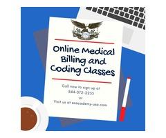 Build a Career - Online Medical Billing & Coding
