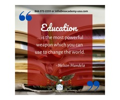 Education is Powerful – Online Phlebotomy Technician Classes