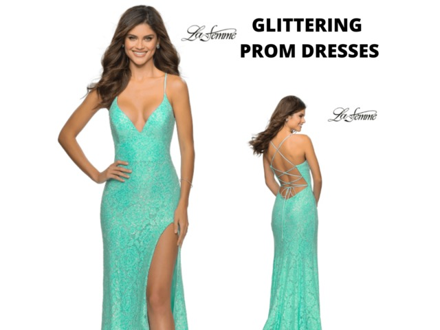 What kind of prom dress do you prefer? | free-classifieds-usa.com