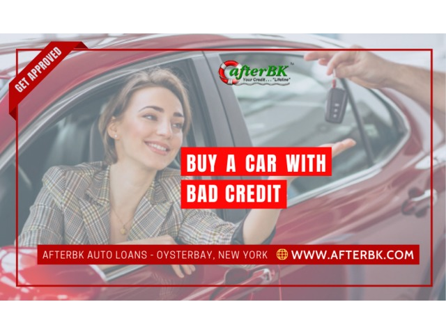 Auto Loans for People with Bad Credit: Apply Online   free-classifieds-usa.com