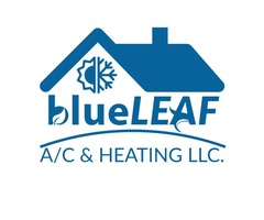 Blueleaf A/C & Heating LLC