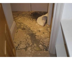 Sewage Cleanup in Rockland NY