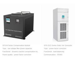 Power Factor Data Logge | Power Factor Data Logger