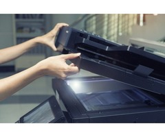 Avail Copy and Print Service in Seattle