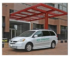 Non-Emergency Medical Transportation
