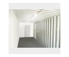 Buy storage container lighting