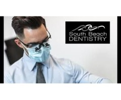 Cosmetic Dentistry by Dr Sandor Valls in Miami