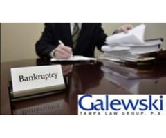 Bankruptcy Attorney in Tampa